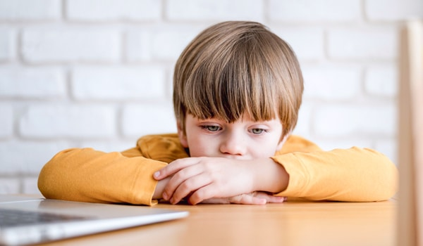 Valoración Neuropsicológica en Niños