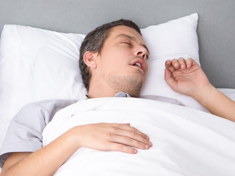 Sueño Normal