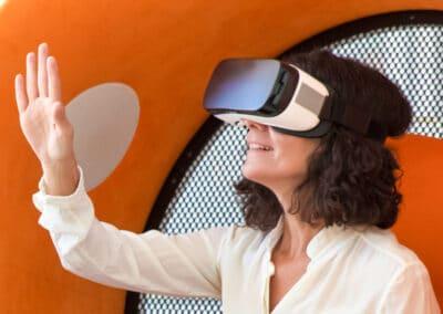 Terapia virtual
